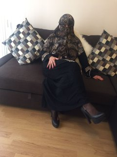 Erotic massage croydon